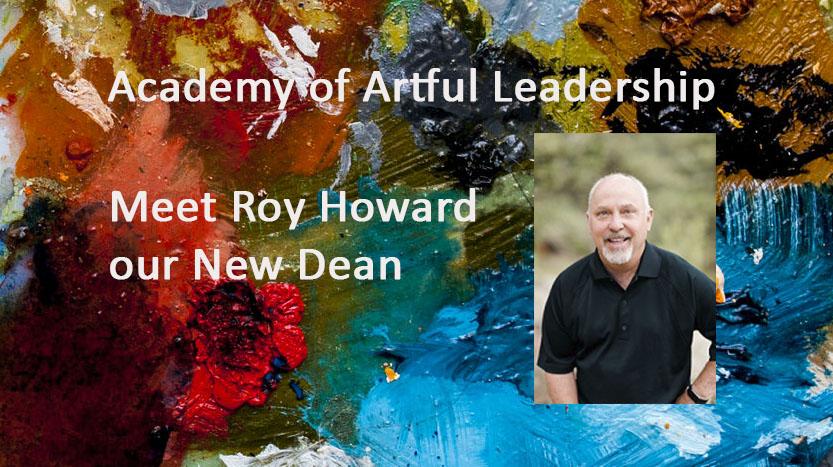 Roy Howard, Dean