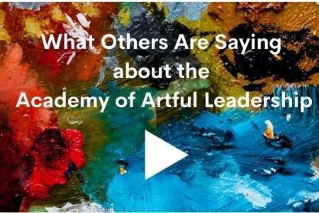 Academy of Artful Leadership Dean Roy Howard photo